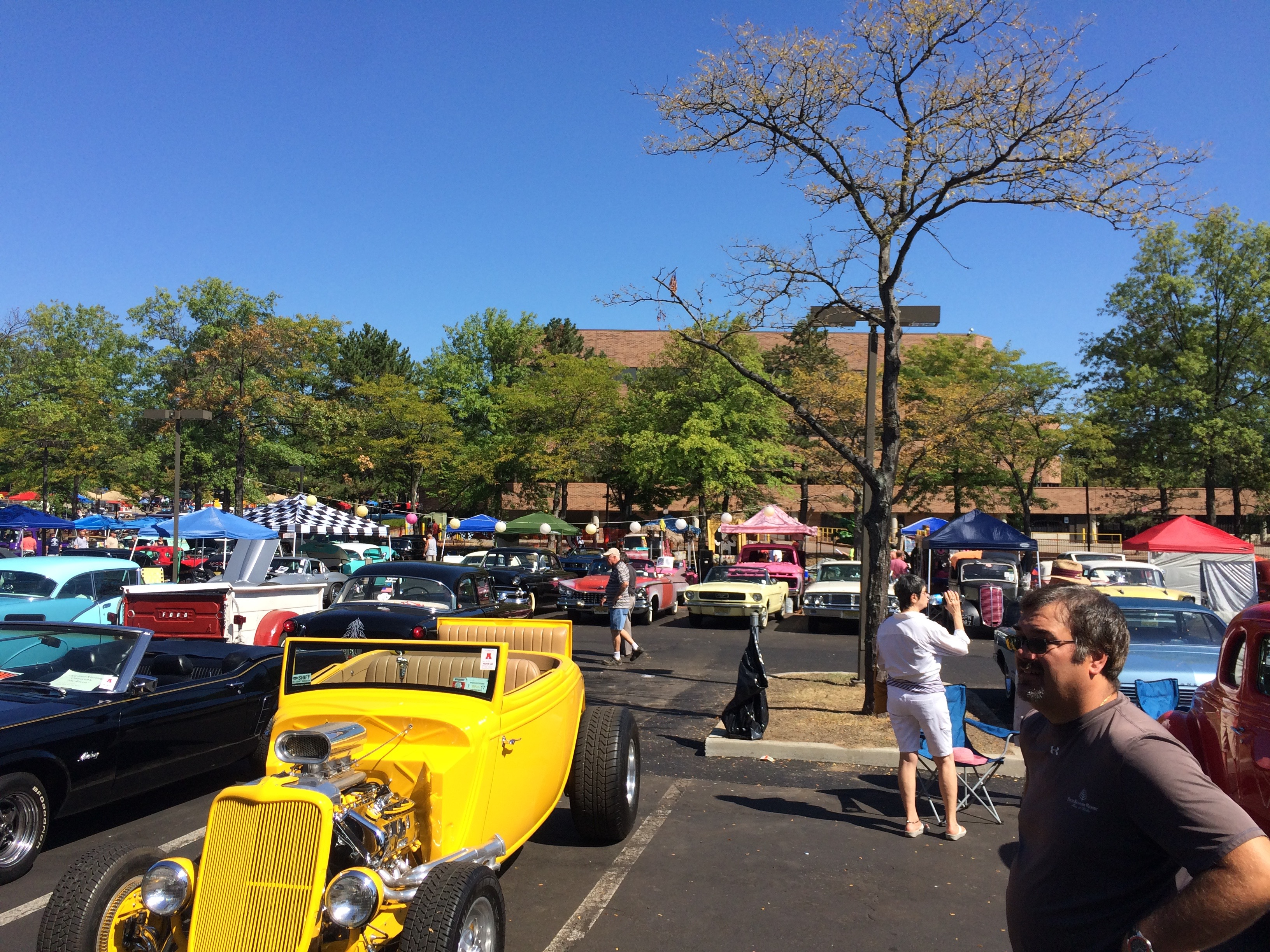 Car Fire Extinguisher >> Car Show: 4th Annyal Long Island Motor Parkway Classic Car ...